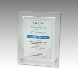 Acrylic Plaques ALAP0001 – Acrylic Plaque