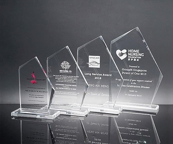 Acrylic Awards ALAR0015 – Acrylic Award