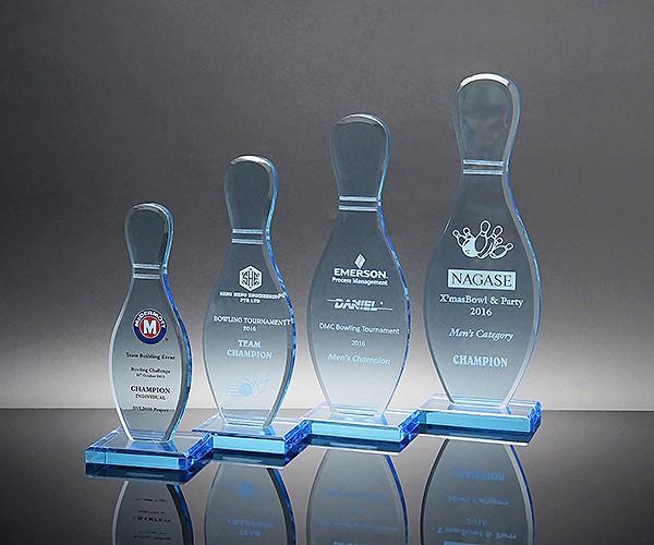 Acrylic Awards ALAR0016 – Acrylic Award