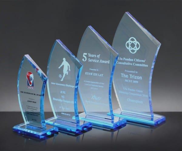 Acrylic Awards ALAR0017 – Acrylic Award