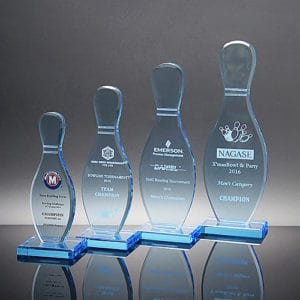 Acrylic Awards ALAR0020 – Acrylic Award
