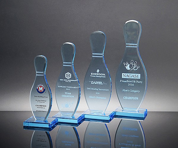 Acrylic Awards ALAR0020 – Acrylic Award