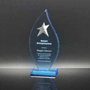 Acrylic Awards ALAR0022 – Acrylic Award