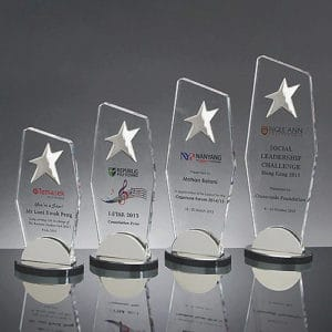 Acrylic Awards ALAR0028 – Acrylic Award