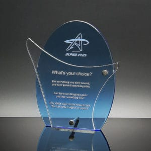 Acrylic Awards ALAR0021 – Acrylic Award