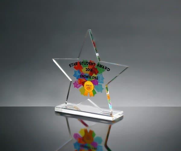 Acrylic Awards ALAR0023 – Acrylic Award