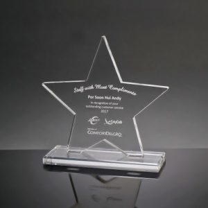 Acrylic Awards ALAR0023 – Acrylic Award