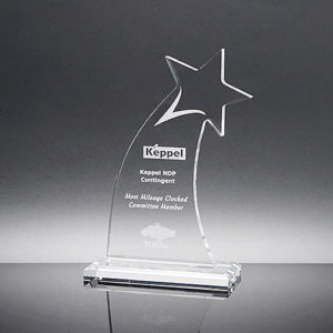Acrylic Awards ALAR0030 – Acrylic Award