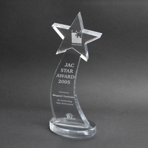 Acrylic Awards ALAR0034 – Acrylic Award