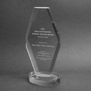 Acrylic Awards ALAR0035 – Acrylic Award