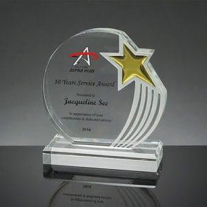 Acrylic Awards ALAR0037 – Acrylic Award