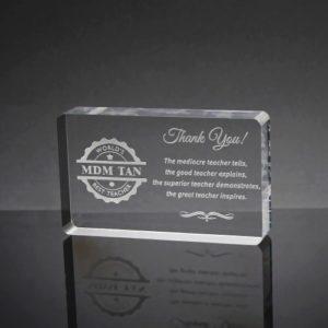 Acrylic Awards ALAR0042 – Acrylic Award