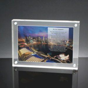 Acrylic Awards ALAR0040 – Acrylic Award