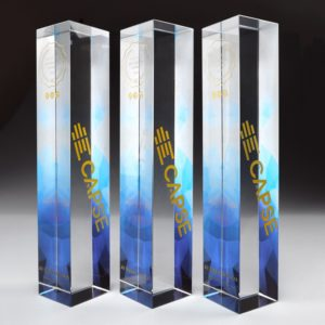 Crystal Plaques ALCP0058 – Crystal Plaque