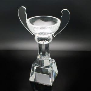 Crystal Trophies ALCR0014 – Crystal Award