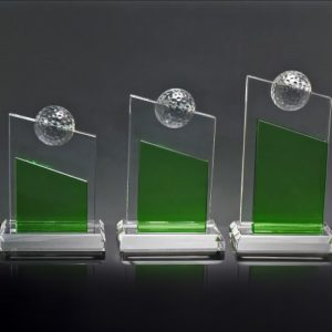 Crystal Trophies ALCR0018 – Crystal Award