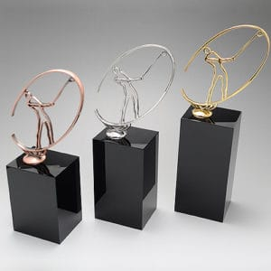 Crystal Trophies ALCR0021 – Crystal Award