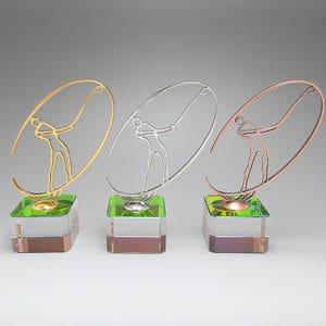 Crystal Trophies ALCR0023 – Crystal Award