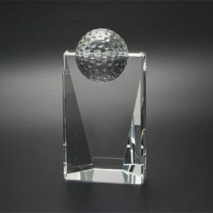 Crystal Trophies ALCR0026 – Crystal Award