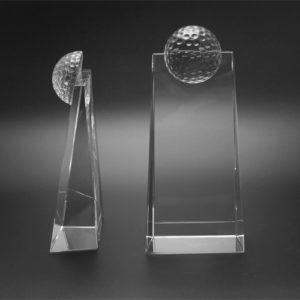 Crystal Trophies ALCR0027 – Crystal Award