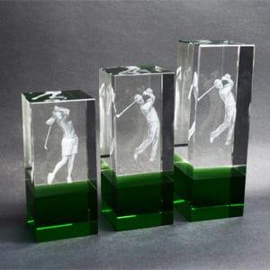 Crystal Trophies ALCR0029 – Crystal Award