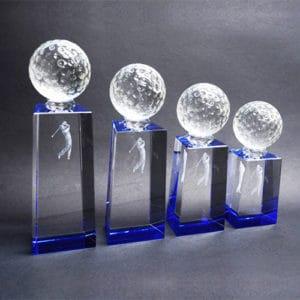 Crystal Trophies ALCR0034 – Crystal Award