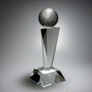 Crystal Trophies ALCR0038 – Crystal Award