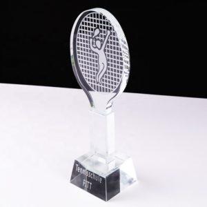 Crystal Trophies ALCR0007 – Crystal Award