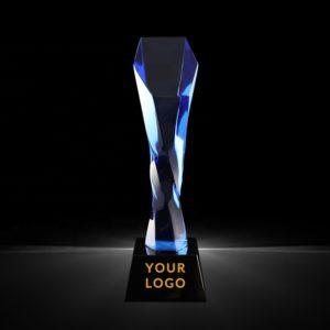 Crystal Trophies ALCR0005 – Crystal Award