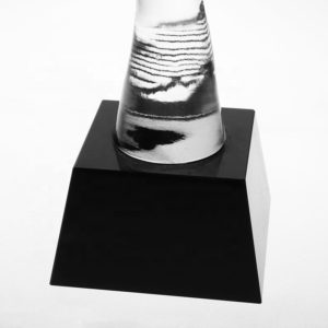 ALCR0002 – Crystal Award Crystal Trophies
