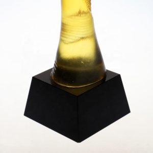 Crystal Trophies ALCR0001 – Crystal Award