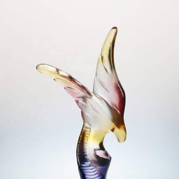 Crystal Trophies ALCR0010 – Crystal Award