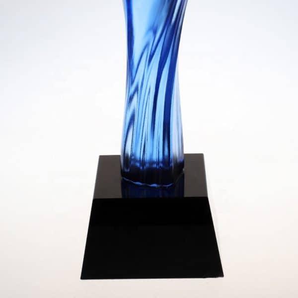 Crystal Trophies ALCR0011 – Crystal Award