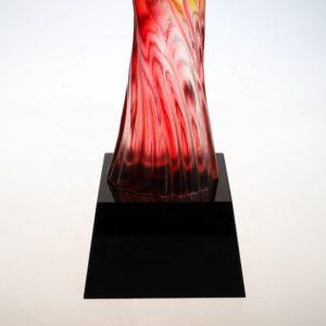 Crystal Trophies ALCR0053 – Crystal Award