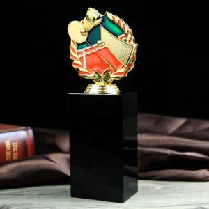 Crystal Trophies ALCR0059 – Crystal Award