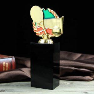 Crystal Trophies ALCR0060 – Crystal Award