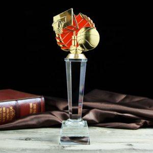 Crystal Trophies ALCR0061 – Crystal Award