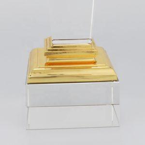 Crystal Trophies ALCR0086 – Crystal Award