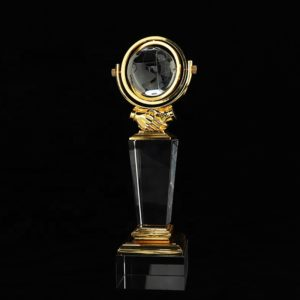 Crystal Trophies ALCR0085 – Crystal Award