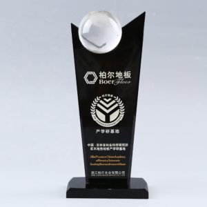 Crystal Trophies ALCR0083 – Crystal Award