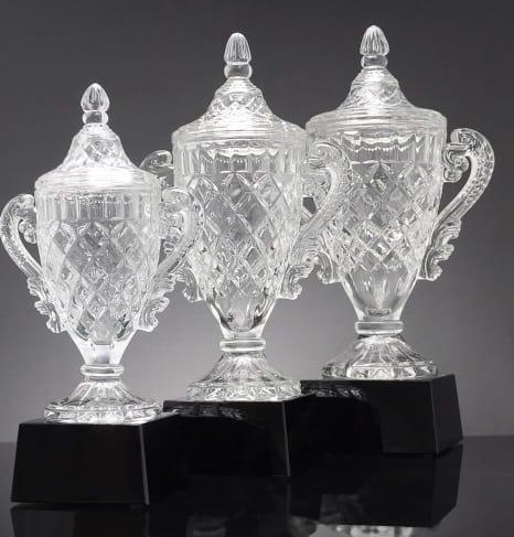 Crystal Vases ALCV0008 – Crystal Vase