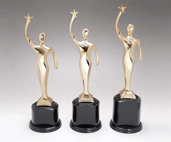 Golden Awards ALGT0015 – Golden Award