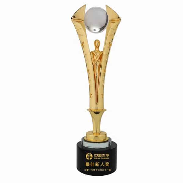 Golden Awards ALGT0014 – Golden Award