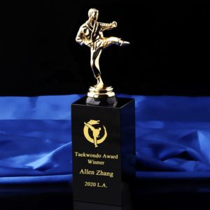 Golden Awards ALGT0041 – Golden Award