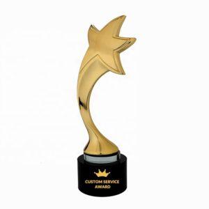 Golden Awards ALGT0050 – Golden Award