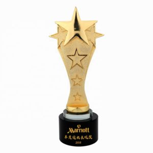 Golden Awards ALGT0057 – Golden Award