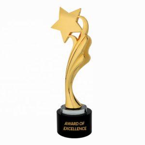 Golden Awards ALGT0059 – Golden Award