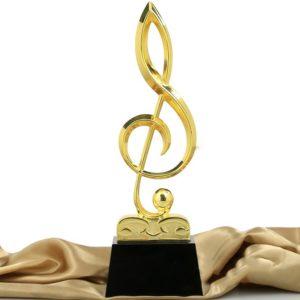 Golden Awards ALGT0069 – Golden Award