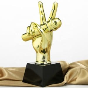 Golden Awards ALGT0070 – Golden Award