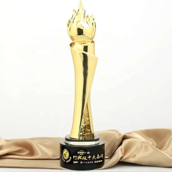 Golden Awards ALGT0016 – Golden Award